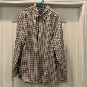 COPY - Timberland Long Sleeve Shirt - XL